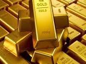 Lingotti d'oro prestiti d'uso. banca fattura mondo orafo sospetta usura