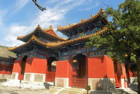Cina  classica,  tra  storia,  arte  e  paesaggio