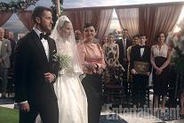 """""""Once Upon A Time 6"""": primo sguardo al vestito da sposa di Emma"""