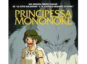 Hayao Miyazaki Principessa mononoke