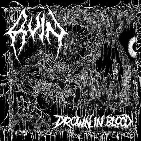 RUIN, Drown In Blood