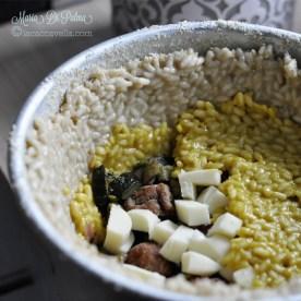 lacaccavella, sartu, bianco, coniglio, verdure, scapece, timo, maggiorana, peperna, mtc65