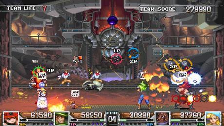 Il classico SNES riveduto e corretto Wild Guns Reloaded arriva anche su PC