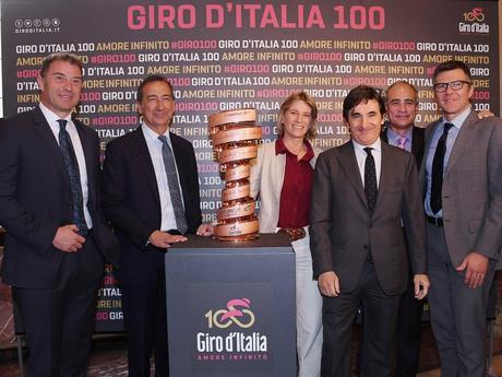 Urbano Cairo: «Offerte importanti per diritti tv del Giro. Bene che rimanga Rai»