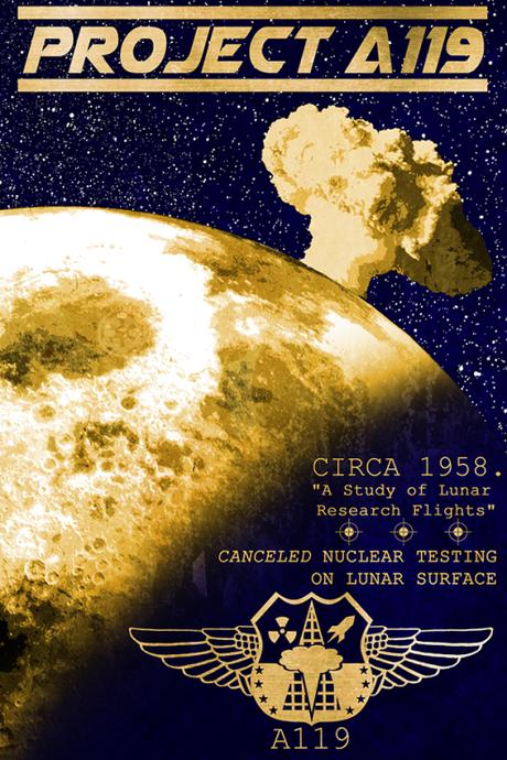 Quando gli americani volevano bombardare la Luna