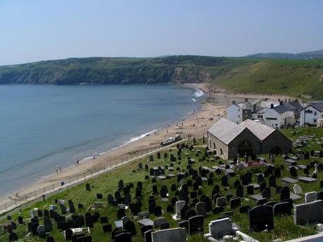 Galles: visitare Aberdaron