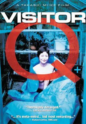 Bijitâ Q - TAkashi Miike (2001)