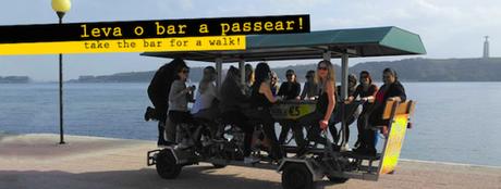 Girare a Lisbona in bicicletta si può?
