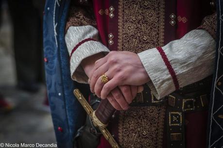 Federicus: Grande Festa Medievale