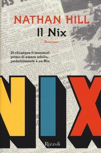 Recensione: Il Nix
