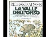 valle dell'orso Richard Adams