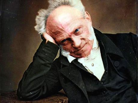 Risultati immagini per schopenhauer