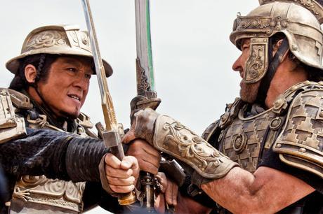 Dragon Blade – La battaglia degli imperi
