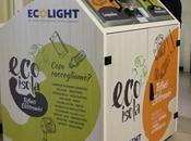 Earth Ecolight lancia campagna: butta vecchio cellulare nell'EcoIsola RAEE