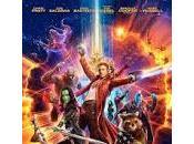 Guardiani della Galassia nuovo Film Walt Disney Studios Motion Pictures