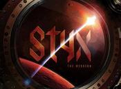 STYX missione Marte