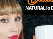 Video Review Creme corpo super mercato naturali