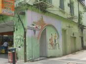 Malaysia Kuala Lumpur: città vecchia