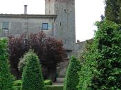 Aperitivo vista tutta birra Castello Stefanago