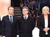 Francia alle urne candidati serie