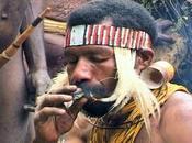 della Papua Occidentale: popolo senza tempo