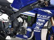 Japan Superbike Yamaha YZF-R1 Team Factory Racing 2017