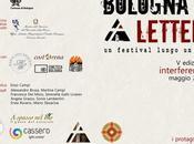 Bologna Lettere 2017 Interferenze Programma Completo
