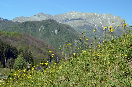 Pasturo - Fondovalle
