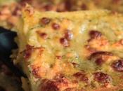 Lasagne Pesto Menta