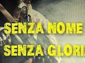 Presentazione opera: SENZA NOME GLORIA, Luca Cozzi