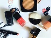 Primavera estate 2017 chanel makeup cruise collection