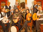 Nuovo disco longeva band irlandese della Sardegna