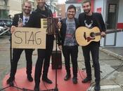 """STAG ospiti Fiorello pronti Tour """"Verso Meraviglie""""!"""