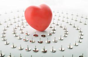 paura di amare