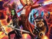 Guardiani della galassia vol.2 James Gunn: recensione