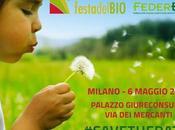 Festa Biologico Italiano, l'appuntamento Milano