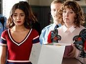 """Powerless"": (essenzialmente) cancellato comedy"