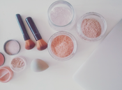 Make minerale fatto casa: fondotinta, cipria blush polvere preparali minuti