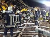 L'incidente ferroviario Brennero