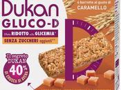 Dukan: Gluco-d, prima linea snack senza farina grano zuccheri