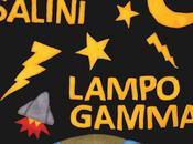 Andrea Salini presenta Lampo Gamma