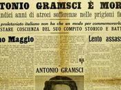 Antonio Gramsci gennaio 1891 aprile 1937)