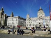 Viaggio Liverpool: tappe perdere ritmo rock