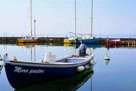 TRAVEL: weekend di relax a Lazise, sul Lago di Garda