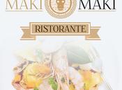 Ristorante Maki Viareggio