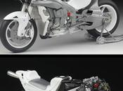 Studio Detail-up Honda 213V 2014 Tamiya