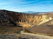 Visitare Death Valley giorno agosto: cosa vedere?