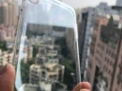 presunta cover dell' iPhone (Edition) conferma Touch sarà retro