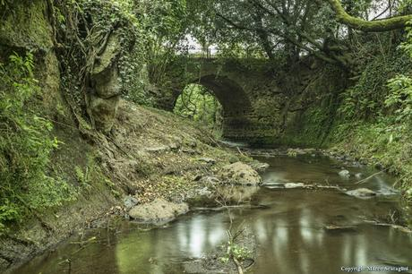 I ponti della Clodia?