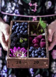 Frutti di bosco: super-food o super-buoni?